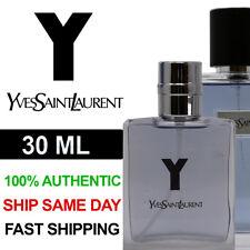 Yves Saint Laurent Y Eau De Toilette EDT 30ml Decant Spray Bottle 100% Authentic