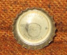 Leon Wagner--Cleveland Indians--1967 Coke Bottle Cap--AL All Stars