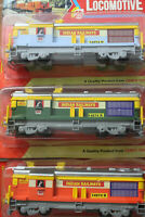 Indian Rail Diesel Engine Scale Model Toy Indian Raliways Locomotive Train Toys