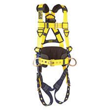 3M DBI-SALA 1101656 Full Body Harness,Delta,XL