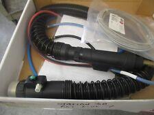 Abicor-Binzel:  ROBOVTS-WC 4'  Welding Torch Gun. 785W-40LX.  Unsued Old Stock <