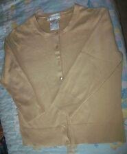 Worthington Sweater Button Down Womens Cardigan