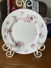 "Royal Victoria Fine Bone China ROV7 Salad Plate 8 1/8"""