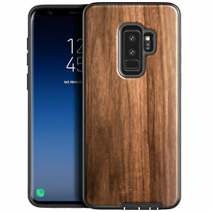 For Samsung Galaxy S9 / S9 Plus Ultra Slim Protective Bumper Shockproof Cover
