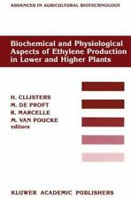 Advances in Agricultural Biotechnology: Biochemical and Physiological Aspects...