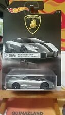 Hot Wheels Lamborghini Reventon Roadster (N16)