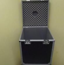 50 cm Spiegelkugel-Case schwarz, Transportcase f. 50cm Discokugel Discokugelcase
