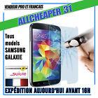 Vetro vetro temperato Samsung Galaxy S6 s5 pellicola proteggischermo