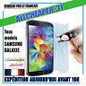 VERRE Trempé Samsung S8 S7 EDGE A5 A3 J5 2016 2017 TOUS MODEL AUTHENTIQUE 9H
