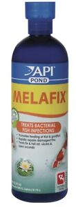 API Pond Melafix 473ml
