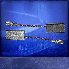 Kohlebürsten Motorkohlen für Kress 1051 WSE, 1052 WSE, 801 WS, 802 WS