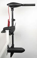 55 Lbs 36'' SHAFT ELECTRIC TROLLING MOTOR FOR ALUMINUM FIBERGLASS BOAT(S)