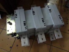 ABB STROMBERG 2500AMP FOOT MOUNT DISCONNECT SWITCH - OETL-2500K3