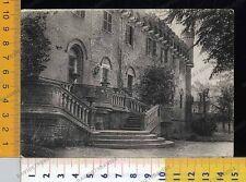 35882] ASTI - VILLANOVA D'ASTI - INTERNO DEL CASTELLO 1952