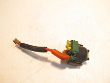Suzuki GS500 GS 500 2007 07 Solenoid w Positive (+) Battery Cable 78550