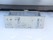 Sansui AU-417 amplifier chassis sansui au-417 parts