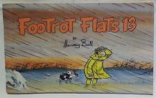 FOOTROT FLATS 13 - Murray Ball