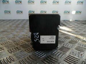 AUDI A4 B8 A5 8T 2008-2012 2.0 DIESEL ABS PUMP MODULE - 8K0907379BF (D25)