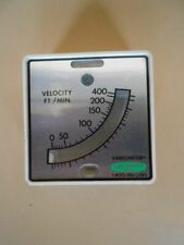 USED Lab Safety Supply Velometer
