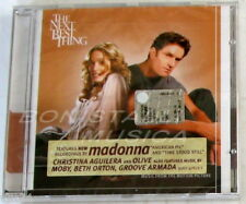 THE NEXT BEST THING - SOUNDTRACK O.S.T. - CD Sigillato MADONNA