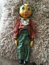 Pelham puppet Mr Turnip Head.  used lovely puppet