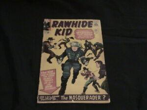 RAWHIDE KID #49