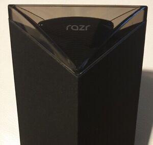 New Motorola Razr Flip Phone 128GB Noir Black (Unlocked) XT2000-2 (AU STOCK)