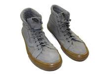 VANS Pro Classics 721494 M-9.0 W-10.5 High Top Shoes Gray Vans Sk8-Hi
