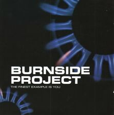 Burnside Project - The finest example is you (CD)