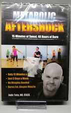 Metabolic Aftershock: 15 Minutes of Sweat, 48 Hours of Burn