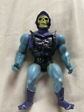 Skeletor #1 He-Man MOTU Masters Of The Universe Vintage Figure 1981-1983 Mattel
