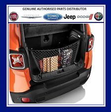 New Genuine Jeep Renegade 2014/- Set of 2 Boot Cargo Luggage Nets K82210538AB