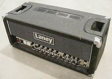 Laney  VH100R  All Tube 100W Head 2010 issue