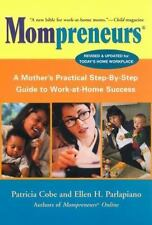 Mompreneurs (R) (Revised and Updated), Parlapiano, Ellen H., Cobe, Patricia, 039