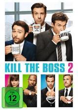 Kill the Boss: Part 2 (NEW/BOXED) Jennifer Aniston, Jason Bateman, Christoph Waltz