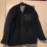 Levi's Line 8 Reversible Fleece Jacket - Size L