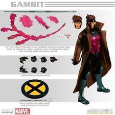 Mezco One 12: Collective Gambit Action Figure