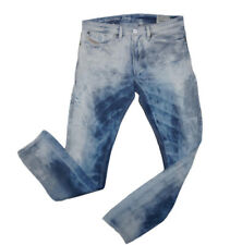DIESEL SHIONER 0828V JEANS W33 L32 100% AUTHENTIC