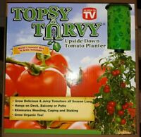 Original Topsy Turvy Upside Down Tomato Planter Ships Fast