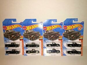 HOT WHEELS 2020 '91 GMC SYCLONE LOT