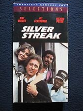 Silver Streak [VHS] [VHS Tape] [1976]