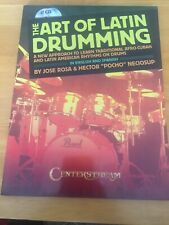 The Art of Latin Drumming: A New Approach to Learn Traditional Afro-Cuban and…