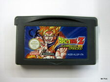 DRAGONBALL Z IL DESTINO DI GOKU Game Boy Advance Gba Nintendo Pal Infogrames Ita