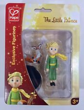 The Little Prince Hape Action Figure New On Card MOC Collection