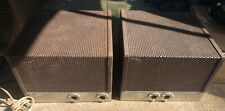 Pair Dynaco Dynakit mark III 3 - 6550 / KT88 tube amplifier #1