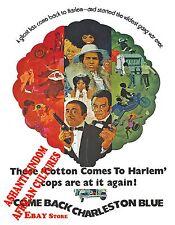 Come Back Charleston Blue - DVD