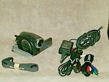 Sony DCR-DVD403 3MP DVD Handycam Camcorder w/10x Optical Zoom TESTED!