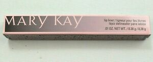 Mary Kay Lip Liner Red .01 oz NOS with Box 2016 Free Shipping