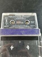 Load [PA] by Metallica (Cassette, Jun-1996, Elektra (Label))