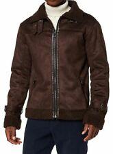 """Trussardi Jeans men's regular fit jacket size 56 (@51"""" chest)"""